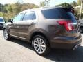 2016 Caribou Metallic Ford Explorer Limited 4WD  photo #4