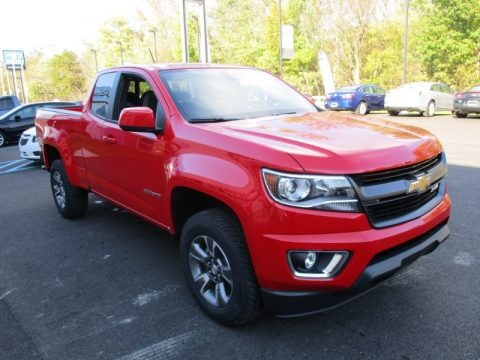 2016 chevrolet colorado z71 extended cab 4x4 data info and specs. Black Bedroom Furniture Sets. Home Design Ideas