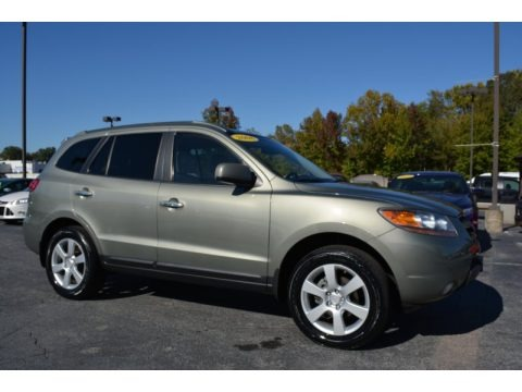 2008 hyundai santa fe limited data info and specs. Black Bedroom Furniture Sets. Home Design Ideas