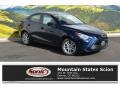 Abyss (Dark Blue) 2016 Scion iA Sedan