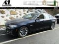2016 Imperial Blue Metallic BMW 5 Series 528i xDrive Sedan #108109023