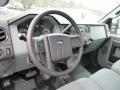 2016 Ford F250 Super Duty Steel Interior Dashboard Photo