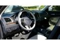 2015 Chrysler 300 Platinum Indigo/Linen Interior Prime Interior Photo