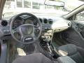 2002 Pontiac Grand Am Dark Pewter Interior Interior Photo