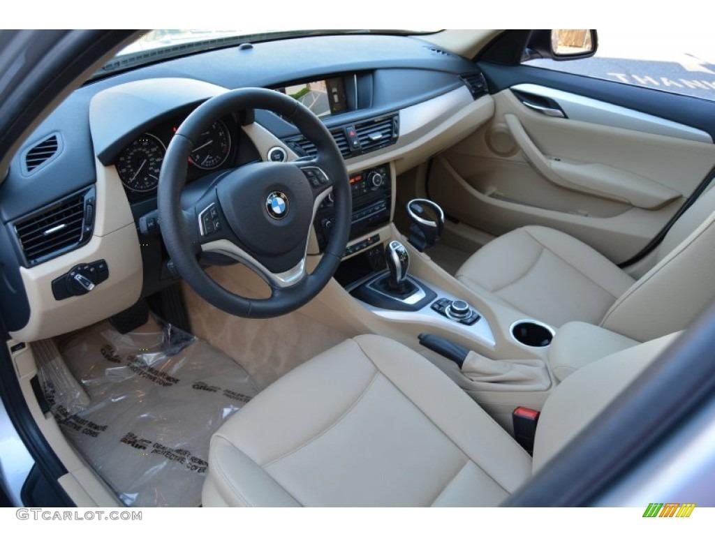 2015 Bmw X1 Xdrive28i Interior Color Photos Gtcarlot Com
