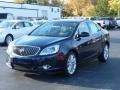 Dark Sapphire Blue Metallic 2016 Buick Verano Convenience Group