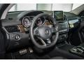 Dashboard of 2016 GLE 450 AMG 4Matic Coupe