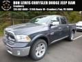 Maximum Steel Metallic 2016 Ram 1500 Laramie Limited Crew Cab 4x4