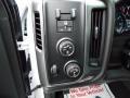 Dark Ash/Jet Black Controls Photo for 2016 Chevrolet Silverado 1500 #108191114