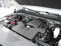 2016 Chevrolet Silverado 1500 5.3 Liter DI OHV 16-Valve VVT EcoTec3 V8 Engine Photo