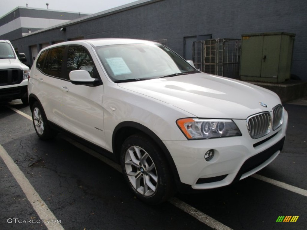 2013 bmw x3 xdrive 35i exterior photos. Black Bedroom Furniture Sets. Home Design Ideas