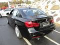 Jet Black - 3 Series 340i xDrive Sedan Photo No. 4