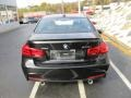 Jet Black - 3 Series 340i xDrive Sedan Photo No. 5