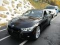 Jet Black - 3 Series 340i xDrive Sedan Photo No. 9