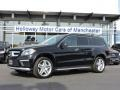 Black 2016 Mercedes-Benz GL 550 4Matic
