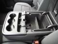 2016 Summit White Chevrolet Silverado 1500 LT Double Cab 4x4  photo #14