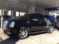 2011 Black Raven Cadillac Escalade ESV Luxury AWD #108259909