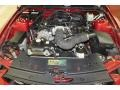 2006 Redfire Metallic Ford Mustang V6 Premium Coupe  photo #8