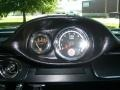 1965 Ford Mustang Black Interior Gauges Photo