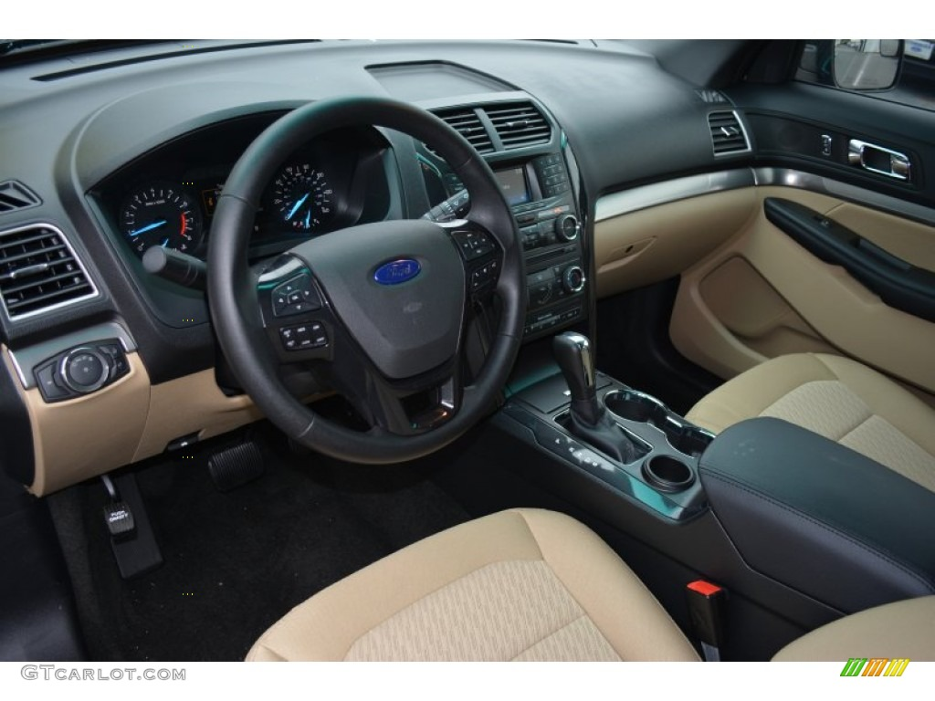 Ford Explorer Limited 2013 2017 2018 2019 Ford Price Release Date Reviews