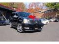 2008 Black Raven Cadillac Escalade AWD #108286856