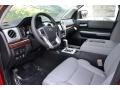 2016 Barcelona Red Metallic Toyota Tundra Limited CrewMax 4x4  photo #5