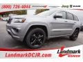 2015 Billet Silver Metallic Jeep Grand Cherokee Altitude #108315784