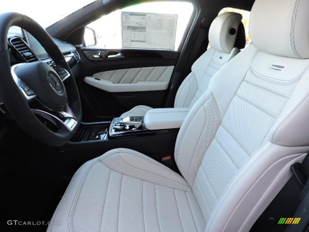 Mercedes S Coupe Porcelain