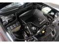 2002 CLK 55 AMG Cabriolet 5.5 Liter AMG SOHC 24-Valve V8 Engine