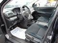 Black Interior Photo for 2013 Honda CR-V #108357696