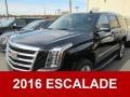Black Raven 2016 Cadillac Escalade 4WD