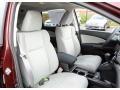 Gray Interior Photo for 2015 Honda CR-V #108372783