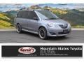 Titanium Gray Metallic 2004 Mazda MPV LX