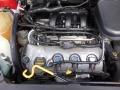 2008 Edge Limited 3.5 Liter DOHC 24-Valve VVT Duratec V6 Engine