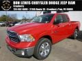 Flame Red 2016 Ram 1500 Gallery
