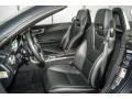 Steel Grey Metallic - SLK 350 Roadster Photo No. 6