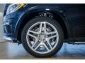 2016 GL 550 4Matic Wheel