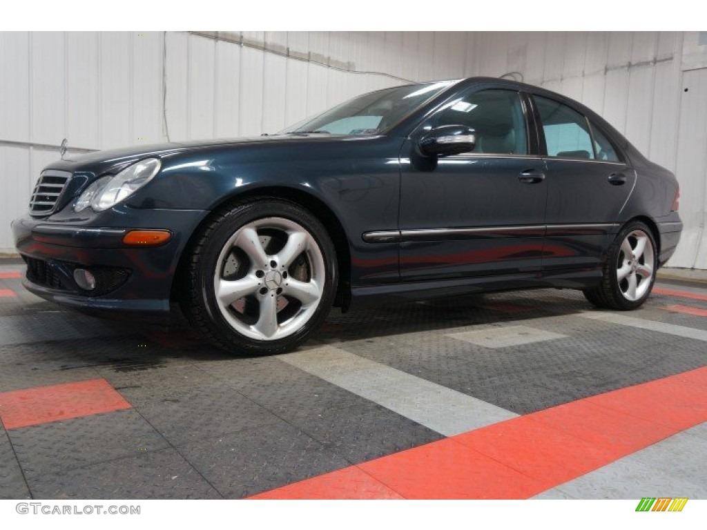 2005 mercedes benz c 230 kompressor sedan exterior photos for Mercedes benz 230 coupe