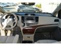 2011 Sandy Beach Metallic Toyota Sienna XLE AWD  photo #14