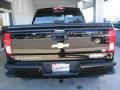 Black - Silverado 1500 High Country Crew Cab 4x4 Photo No. 16