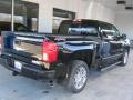 Black - Silverado 1500 High Country Crew Cab 4x4 Photo No. 17