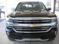 2016 Silverado 1500 High Country Crew Cab 4x4 Black