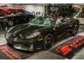 Nuovo Nero Daytona (Black Metallic) 2007 Ferrari F430 Gallery
