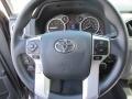 2016 Magnetic Gray Metallic Toyota Tundra SR5 CrewMax  photo #31