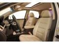 Smokestone Metallic - Sable Premier Sedan Photo No. 7