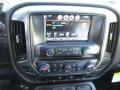 2016 Summit White Chevrolet Silverado 1500 LT Double Cab 4x4  photo #16
