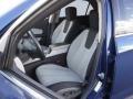 2010 Navy Blue Metallic Chevrolet Equinox LT AWD  photo #17