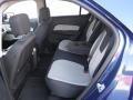 2010 Navy Blue Metallic Chevrolet Equinox LT AWD  photo #27