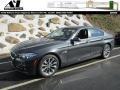 Mineral Grey Metallic 2016 BMW 5 Series 528i xDrive Sedan