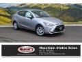 Sterling (Silver) 2016 Scion iA Sedan